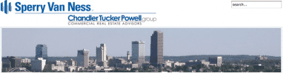 Chandler Tucker Powell is a great site for a full service