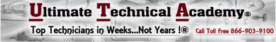Ultimate Technical Academy and Web-JIVE team up for a great new training site!