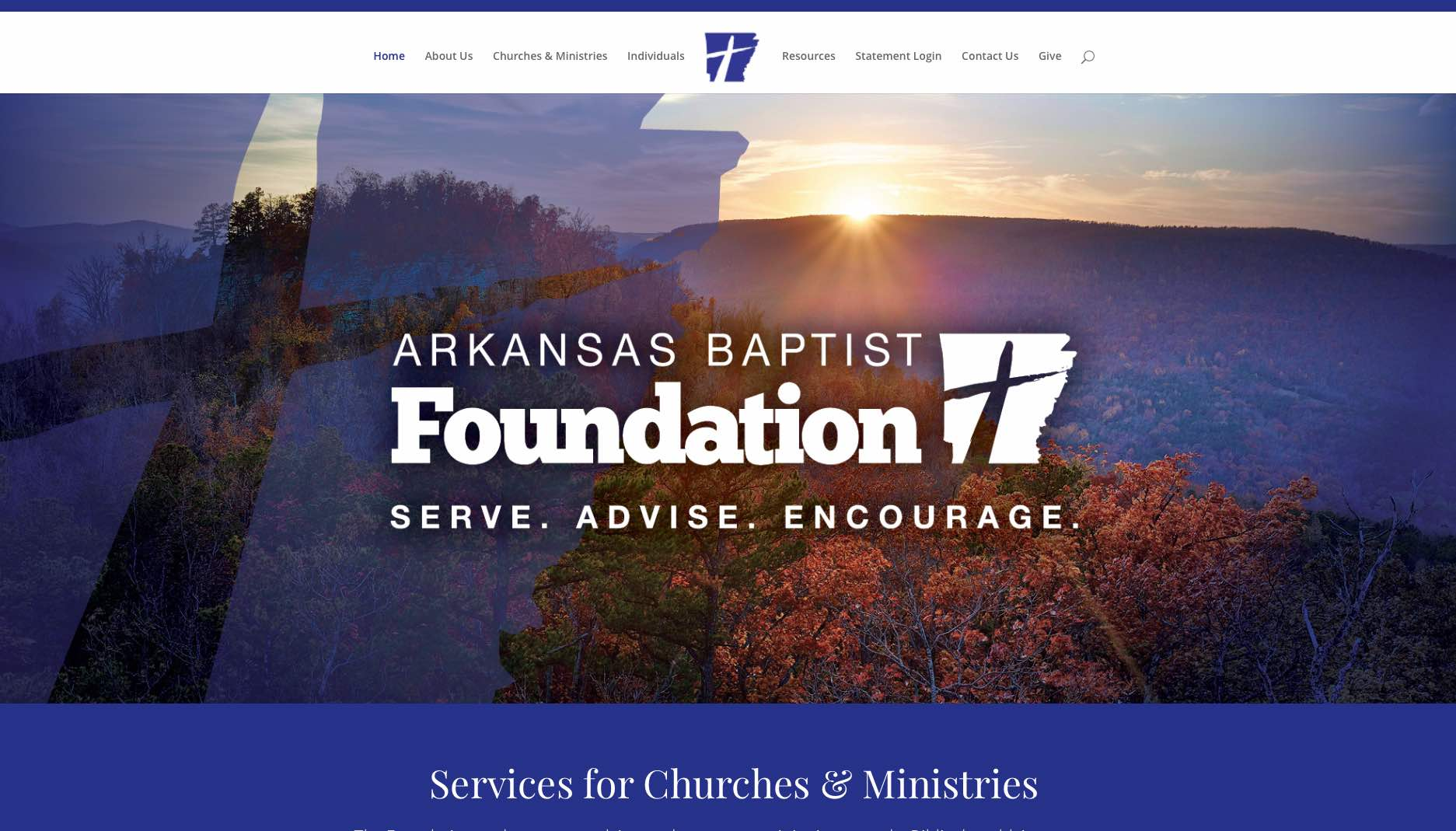 Arkansas Baptist Foundation