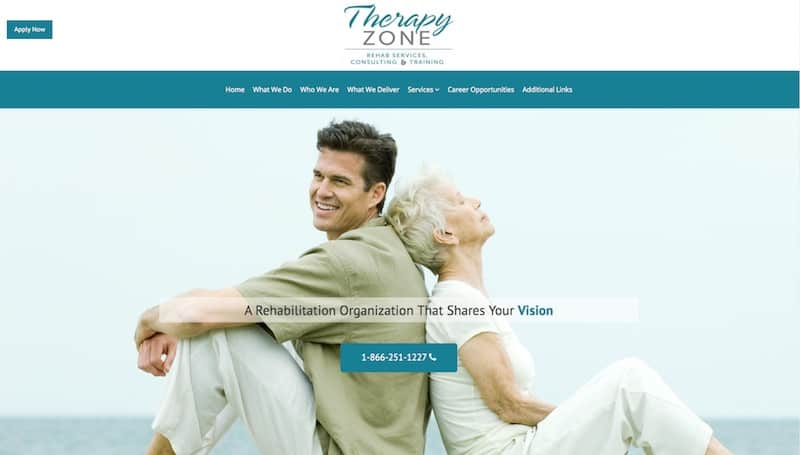 therapyzone