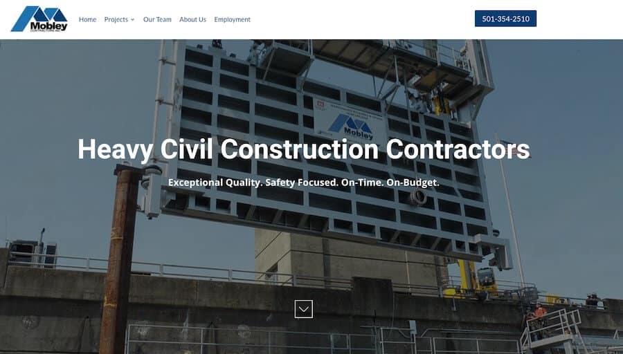 Mobley Contractors